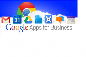 BCS Google Apps for Business