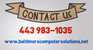Computer Repair Baltimore