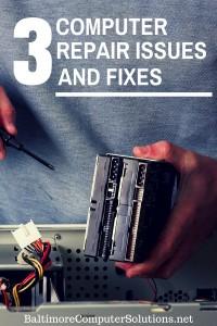 Computer Repair Baltimore