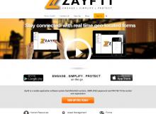 Home   Zayfti